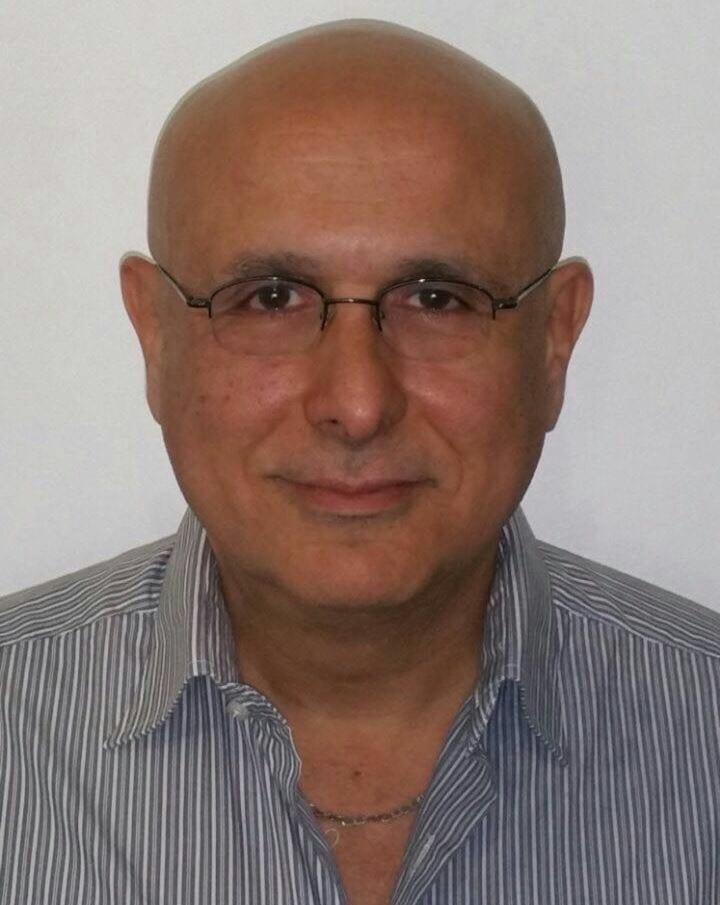 Dr Nezar Eldidy
