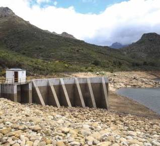 WISA Media Statement on Western Cape water crisis