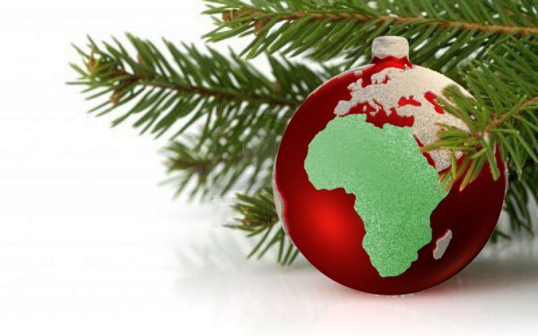 Seasons greetings from WISA