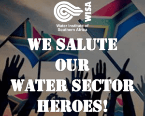 Water Sector Heroes: A day in the life of lockdown essential worker Martin Taylor