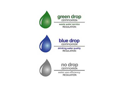 WISA calls for reinstatement of the Green drop, Blue drop and No drop certification programmes for the safe supply of water and disposal of wastewater