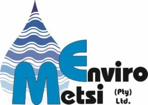 Enviro Metsi (Pty) Ltd Celebrating 25 years of commitment to helping you protect our most precious resource