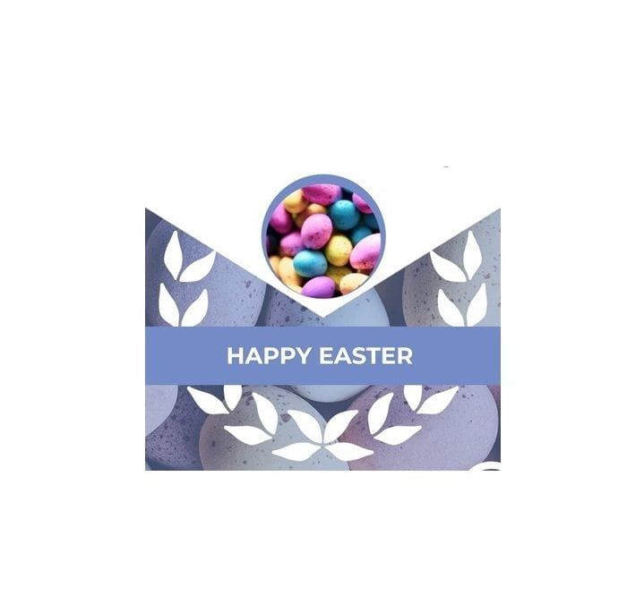 Happy Easter from WISA!